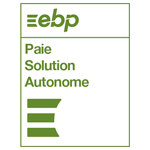 <strong>EBP Paie Solution Autonome 2020</strong>